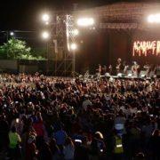 Banda El Recodo hace retumbar Plaza Carnaval y no descartan reencuentro con Julio Preciado