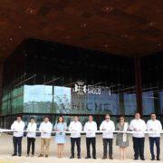 Con el renovado Centro de Convenciones, Yucatán entra a las grandes ligas del turismo de reuniones y convenciones.