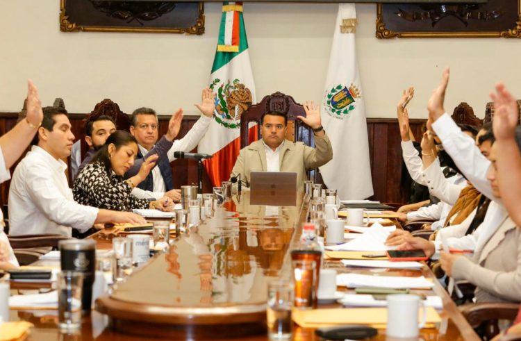 Ayuntamiento de Mérida pondrá en marcha más acciones para la seguridad de los peatones