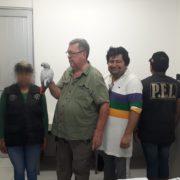 SSP Yucatán recupera loro gris africano robado en hotel de Santiago