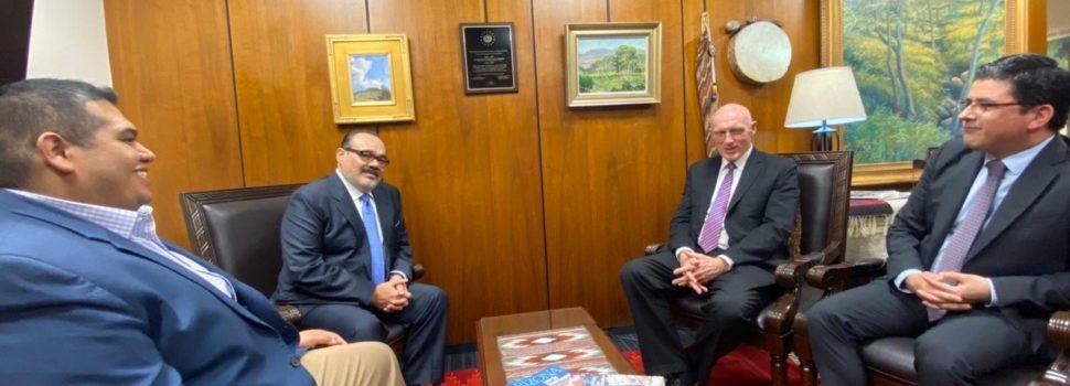 Avanza reconocimiento de Matricula Consular Mexicana en Arizona