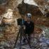 INAH, Suiza y National Geographic Society se unen para proteger el patrimonio de cuevas y cenotes en la península de Yucatán