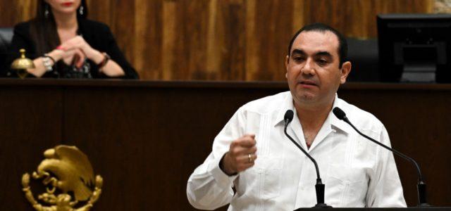 Felipe Cervera reprocha la falta de claridad en las respuestas de funcionarios estatales