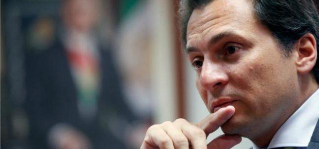Emilio Lozoya, exdirector de Pemex, es detenido en Málaga