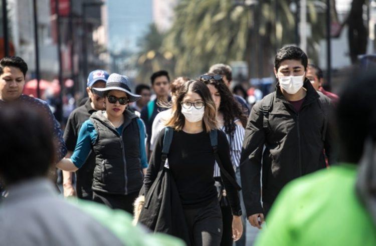Suben a tres los casos confirmados de coronavirus en México: Ssa