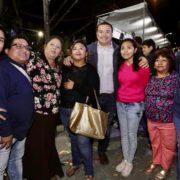 """Ayuntamiento de Mérida promueve con éxito en Ciudad Carnaval el uso de la app """"Línea Mujer"""""""