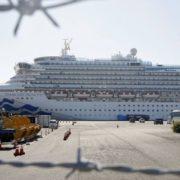 Rectifican y aceptan en México arribo de crucero rechazado en Jamaica por temor a coronavirus