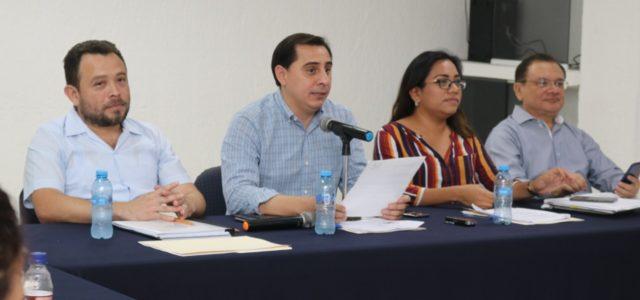 El PAN en Yucatán se prepara para proceso interno de reforma de estatutos