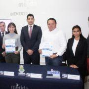 """Ayuntamiento de Mérida invita a la conferencia magistral """"La importancia y necesidad del desarrollo del intelecto"""""""
