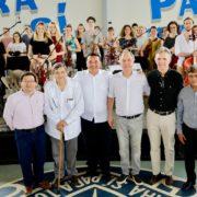 El Ayuntamiento impulsa acciones culturales como herramienta para mejorar la calidad de vida de los estudiantes meridanos