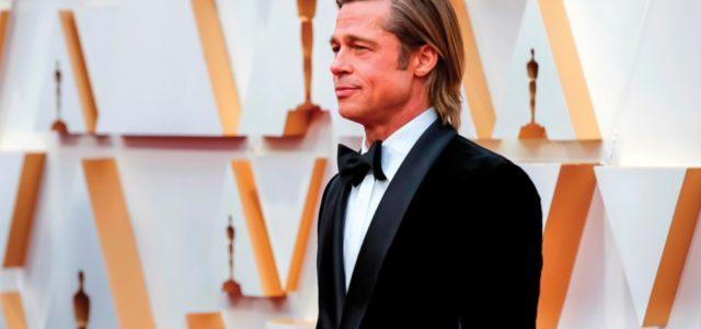 Brad Pitt se retirará temporalmente de la actuación