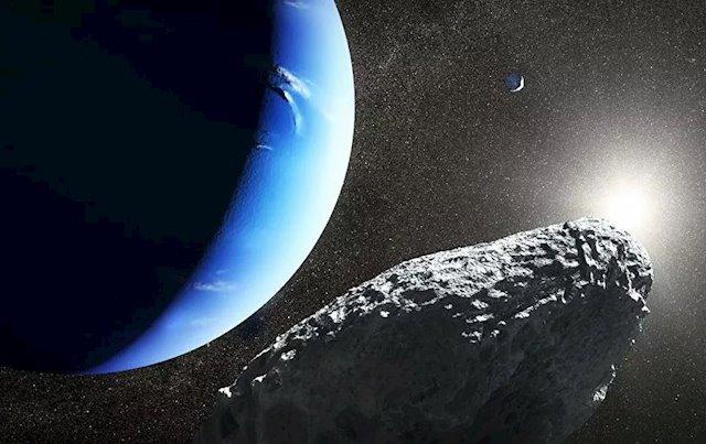 Nueva miniluna descubierta orbitando la Tierra