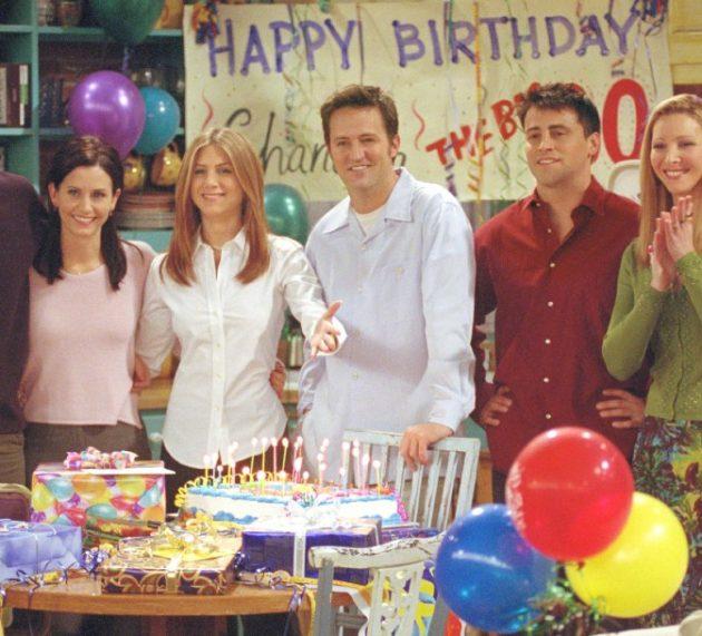 ¡Confirmado!, protagonistas de 'Friends' se reunirán este año