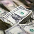 Dólar cierra por arriba de 25 pesos en bancos