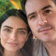Aislinn Derbez anuncia su separación de Mauricio Ochmann