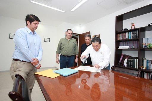 Envía Mauricio Vila al Congreso del Estado una iniciativa como parte de un plan de contingencia, protección al empleo y reactivación económica
