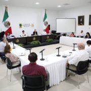 Proteger la salud y economía de los yucatecos, fundamental ante impacto de la contingencia sanitaria
