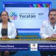 En Yucatán hay 52 casos que han dado positivo a Covid-19