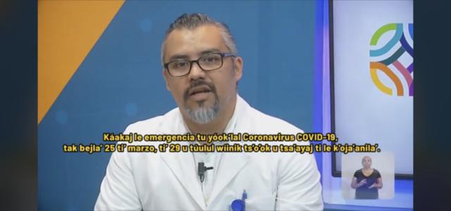 Sube a 29 los casos positivos de Coronavirus Covid-19 en Yucatán
