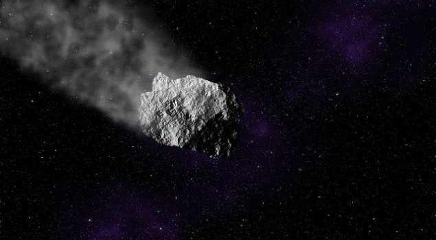 """La NASA advierte la aproximación a la Tierra de un meteorito """"potencialmente peligroso"""""""