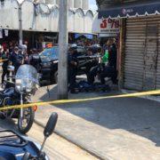 Sexagenario sufre infarto en calles del Centro de Mérida