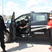 Gobierno de Yucatán apoya a municipios con más vehículos policiales