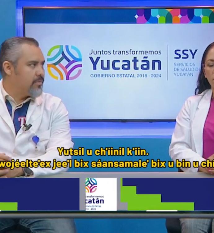 Suman 63 casos positivos de coronavirus en Yucatán