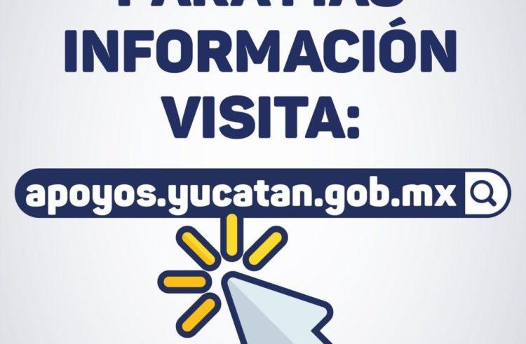 Casi 20,000 solicitudes para obtener los apoyos económicos que el Gobierno del Estado por el Covid-19