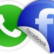 WhatsApp, Instagram y Facebook tienen fallas en gran parte del mundo