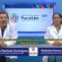 Yucatán tiene 68 casos positivos de Covid-19,  nueve están hospitalizados