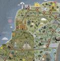 Economía del sureste crecerá casi el doble con el Tren Maya: ONU-Habitat