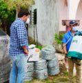 Gobierno del Estado promueve la reactivación económica del campo yucateco