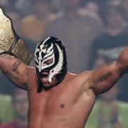 Rey Mysterio tendrá su ceremonia de retiro la próxima semana