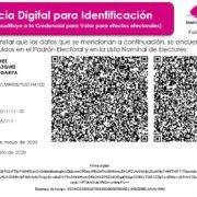 INE amplia vigencia de credenciales, expedirá constancias digitales y añadirá datos biométricos
