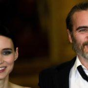 Rooney Mara está embarazada de su primer hijo junto a Joaquin Phoenix