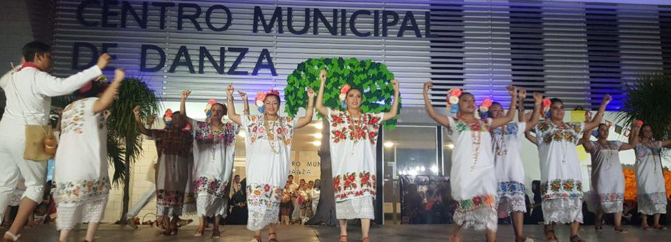 El Centro Municipal de Danza, espacio consolidado en la vida cultural de Mérida