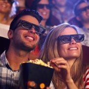 Así será ir a los cines tras la pandemia de coronavirus