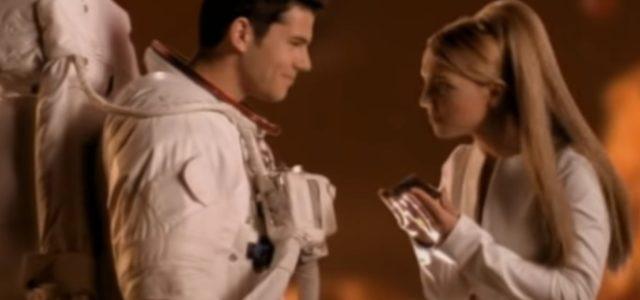 NASA recuerda regalo a Britney Spears a 20 años de 'Oops!… I did it again'