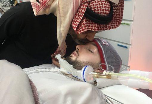 Millonario príncipe árabe lleva 15 años en coma, ¿por qué se niegan a desconectarlo?