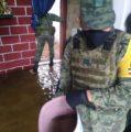 Tropas del Ejército mexicano aplican el Plan DN-III-E en el estado de Yucatán