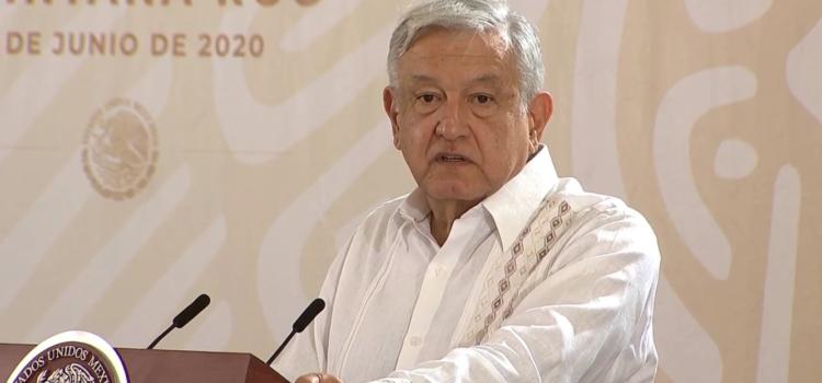 AMLO en Yucatán con 3 eventos, dos en Mérida y uno en Maxcanú