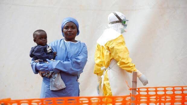 Lo que faltaba: OMS detecta brote de ébola en el Congo