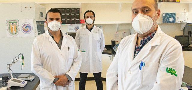 Investigadores mexicanos diseñan vacuna de ADN contra covid-19