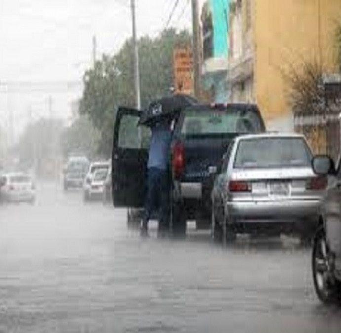 Intensifican labores en Mérida para atender contingencias por lluvia
