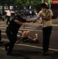 Continúan las protesta en Estados Unidos por la muerte de George Floyd
