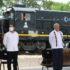 AMLO y Vila dan banderazo de inicio de construcción del Tren Maya