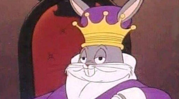 Bugs Bunny, el conejo desafiante y burlón cumple 80 años