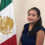 Maxcanú seguirá gobernado por una mujer: Gladis Cih