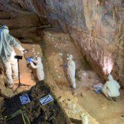 Humanos vivían en México 15 mil años antes de lo que pensábamos