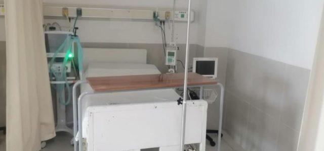 IMSS Juárez ya tiene nuevo director y más camas para pacientes con Covid-19